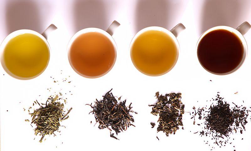 row-of-tea