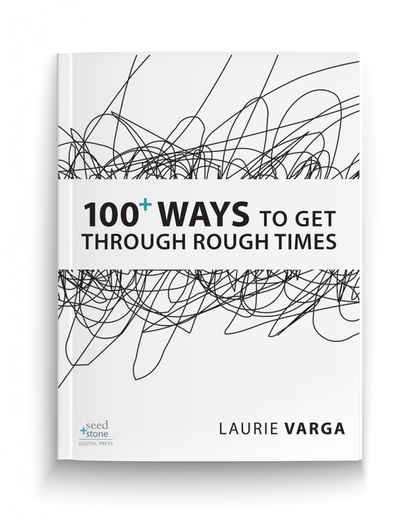 Get Through Rough Times Book Cover