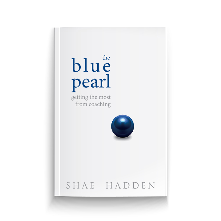 The Blue Pearl - Getting the most from coaching